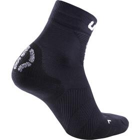 UYN Cycling MTB Light Chaussettes Femme, black/white